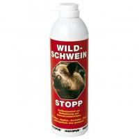 Wildschwein-Stop, 400 ml