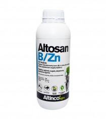 Altosan B/Zn, 1 l