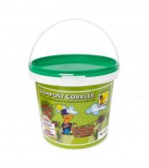 Compost Gobbler, 500 g, mikroorganizmai kompostavimui