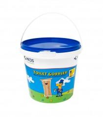 Toilet Gobbler, 450 g, mikroorganizmai lauko tualetų priežiūrai