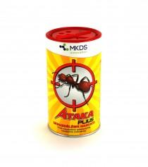 Ataka Plius, 100 g, insekticidas nuo skruzdžių