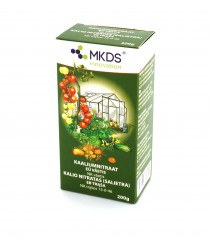 Kalio nitratas (salietra), 200 g