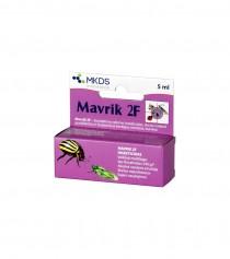 Mavrik 2F, 5 ml, insekticidas