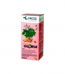 Gloria, 200ml, fungicidas