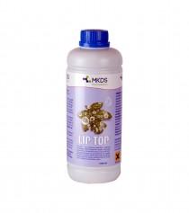 Lip top, 1000 ml, augalų apsaugos produktų lipnumui padidinti
