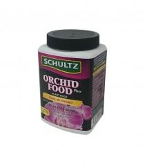 Trąšos orchidėjoms 18-27-18+2MgO+mikro, 283g