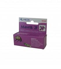 Mavrik 2F, 10 ml, insekticidas