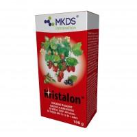 Kristalon, raudonas – trąšos braškėms ir uoginiams augalams, 100 g