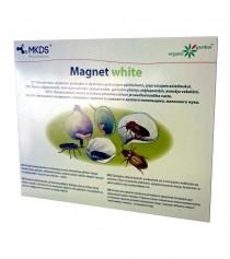 MAGNET white (20x25 cm) –  obuolinių ir slyvinių pjūklelių, paprastųjų avietinukų gaudyklė