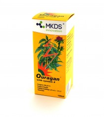 Ouragan with system 4, 100 ml, herbicidas