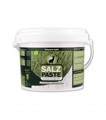 Obuolių kvapo laižoma druska žvėrims DEUSA, 2 kg
