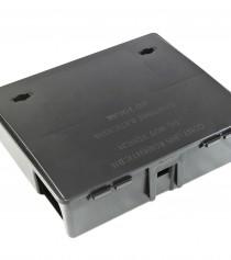 Kompaktiška masalo dėžutė pelėms