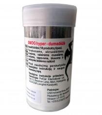 SMOG hyper - insekticidinė dūmadėžė, 100 g