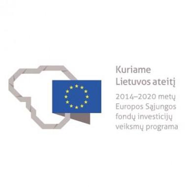 MKDS sėkmingai įgyvendina ES lėšomis remiamą projektą