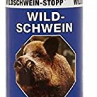 Wildschwein-Stop Blue, 400 ml