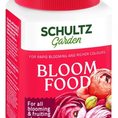 SCHULTZ trąšos žydintiems augalams, 350 g.