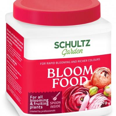 SCHULTZ trąšos žydintiems augalams, 900 g.