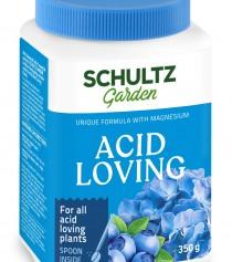 SCHULTZ trąšos rūgščią dirvą mėgstantiems augalams, 350 g.