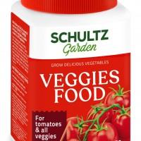 SCHULTZ trąšos pomidorams ir daržovėms, 350 g.