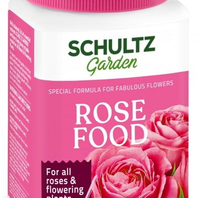 SCHULTZ trąšos rožėms, 350 g.