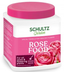 SCHULTZ trąšos rožėms, 900 g.
