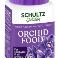 SCHULTZ orchidėjoms trąšos, 350 g.