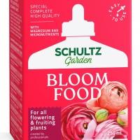 SCHULTZ bloom food skystos trąšos, 250 g.