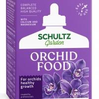 SCHULTZ orchid food orchidėjų skystos trąšos, 250 g.