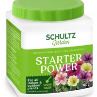 SCHULTZ augalų persodinimo stimuliatorius, 900 g.