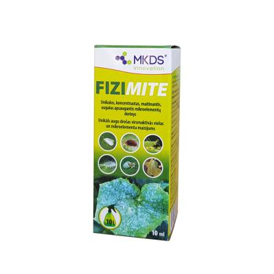 FIZIMITE augalų priežiūrai, 10 ml