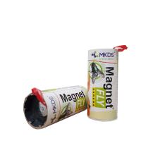 Magnet Fly BANANA lipnus musgaudis, 1 vnt