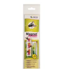 Magnet WINDOW lipnus musgaudis, 2 vnt