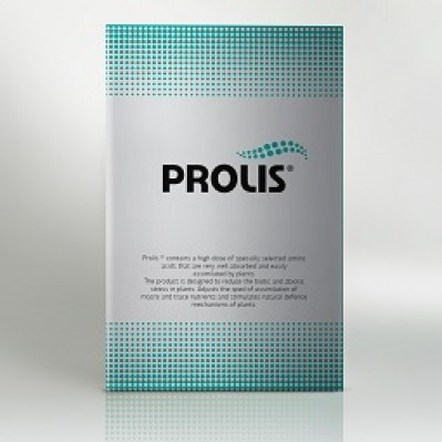 PROLIS, L-a prolinas, amino rūgštis, 50 g