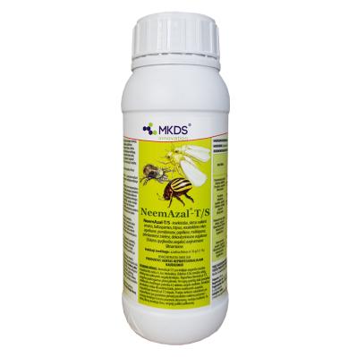 NeemAzal, 500 ml, bioinsekticidas