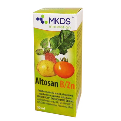 Altosan B/Zn, 30 ml