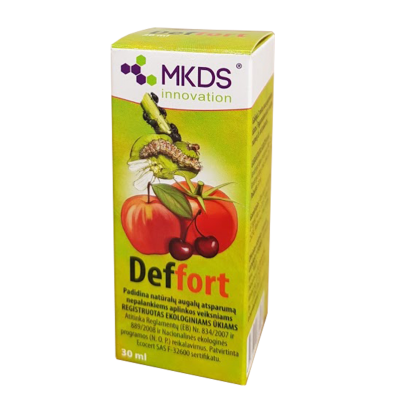 Deffort, 30 ml