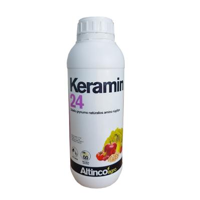 Keramin 24 amino rūgštys, 1 L