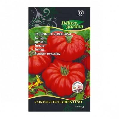Valgomieji pomidorai Costoluto Fiorentino