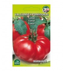 "Valgomieji pomidorai ,,Marmande"""