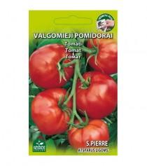 """Valgomieji pomidorai ,,S. Pierre"""""""